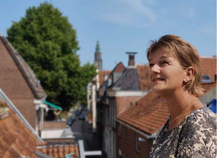 Taxateur Odet Van Gent